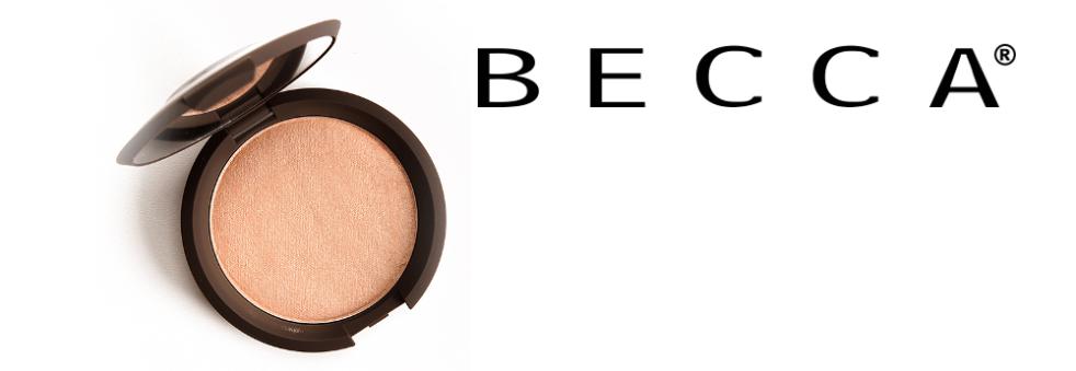 Znalezione obrazy dla zapytania Becca cosmetics